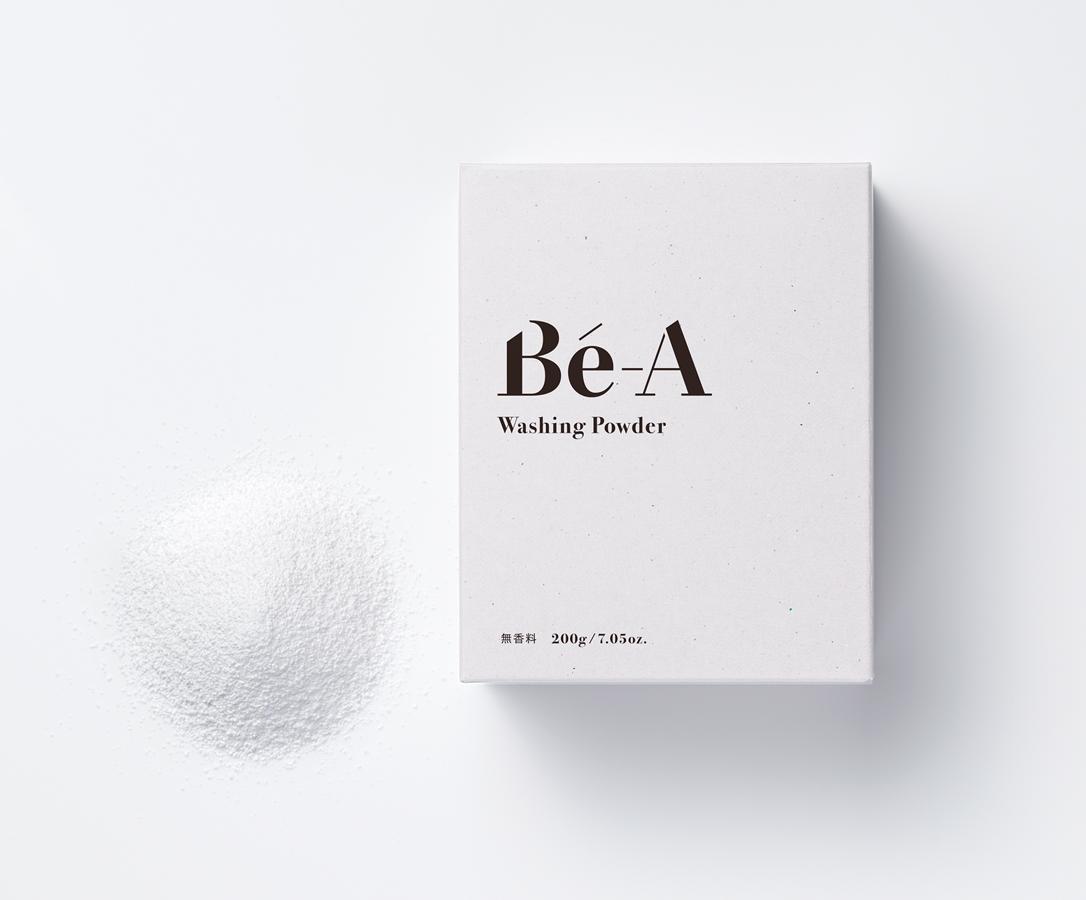 Be-A Japan/ベア ジャパン:ベア ウォッシングパウダー写真1